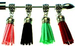 Fringe Tassel With Bale - (1 Piece)