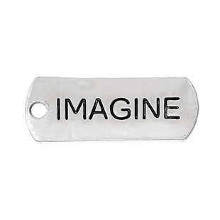 Imagine Charm - (5 Charms) - SORRY OUT OF STOCK