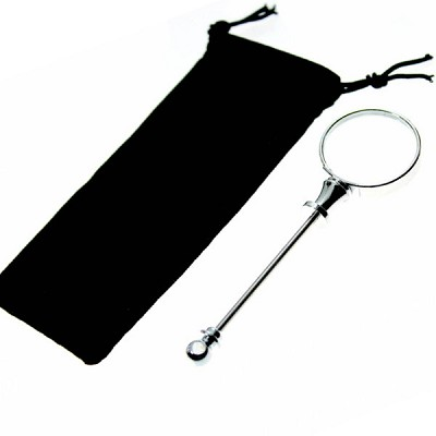 Baby Magnifying Glass With Pouch