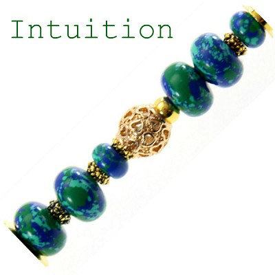 Intuition - (Azurite)