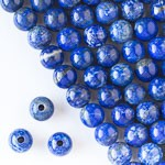 10mm Lapis - SORRY OUT OF STOCK
