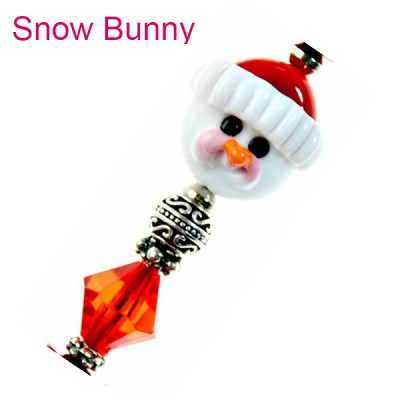 Snow Bunny  - SORRY SOLD OUT