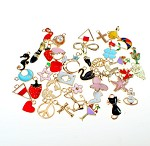 Mini Charm Grab Bag - (20 Charms)
