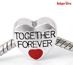 Together Forever - (3 Beads)