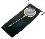 Magnifying Glass Pouch - SORRY OUT OF STOCK
